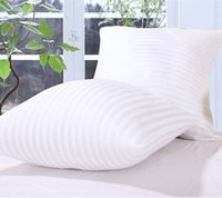 Wholesale DHL cm pp cotton stripe pillow interior soft comfortable cushion interior for men women kids elder pregnancy