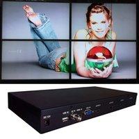 Wholesale x2 hd video wall processors