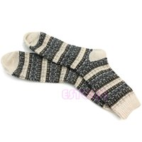 angora dress - Pair Men s Warm Winter Thick Wool Mixture Angora Cashmere Casual Dress Socks Y107