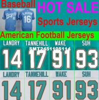 american baseball kid - 2016 Hot Sale American Football Baseball Dan Marino Jersey Ryan Tannehill Larry Csonka Jersey Sports Jerseys Kid Dolphins Jersey