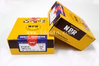 Wholesale High quality MITSUBISHI D30 piston ring ME012010 Hot Sale Made in Taiwan SET