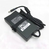 alienware laptop power supply - Genuine Original V A w For DELL Alienware M11X M14X M15X R2 R3 Laptop Power Supply AC Adapter Charger