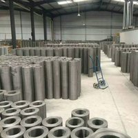 Wholesale 1m square sheet The Finest stainless steel wire mesh wire cloth wire screen Factory Since