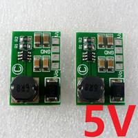 avr development boards - 2pcs high efficiency W V to V DC DC Boost Converter for Arduino UNO MEGA2560 DUE AVR STM32 Breadboard MCU Development board