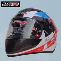 airbag band - newest full face helmet LS2 FF320 dual airbags territory cheek piece band