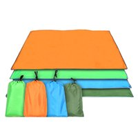 Wholesale Color Size Outdoor Sun Shelter Waterproof Beach Sun Shade Multifunction Picnic Mat Picnic Blanket Tent Pergola Awning Canopy