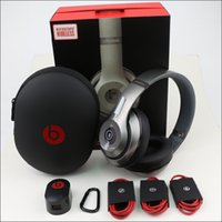 Wholesale 100 New Used Bluetooth Studio Beats Wireless Studio Headphones Beats Studio Bluetooth Headphones PK Beats Mixr