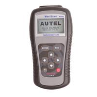 automobile scan tools - Original Autel MaxiScan MS609 OBDII EOBD Scan Tool Diagnosis OBD2 EOBD for ABS Codes Automobile Scan Tools