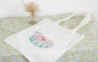 backpack purse pattern - Personalized Women Girls Street Shopping Cute Animal Pattern Canvas Tote Summer Beach Purse Handbag Messenger Bags