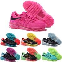 best walking shoes - 2016 New Cheap Running Shoes Men Women Original Walking Shoes Cheap AIR Best Tennis Mesh Jogging Shoes Size