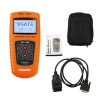 Wholesale VS600 Vgate Scan Advanced OBDII EOBD Scanner Code Reader Scanner Scan tool