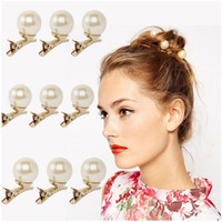 spiral hair pin - New tiara head jewelry Crystal Pearls Wedding Bridal Hair Pins twisted coils spiral swirl flower hair accessories hair pins