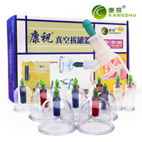 Wholesale Cupping Therapy Vacuum cupping device Thickened cupping Vacuum cupping devices Household cupping