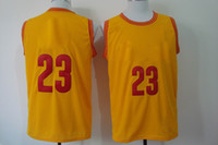 basketball uniforms - Basketball Jersey Cheap Mens Basketball Shirts Online Top Quality Stitched Basketball Uniform All Color Available Allow Mix Order