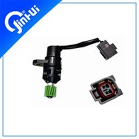 Wholesale 12 months quality guarantee speed sensor for MAZDA BT50 T