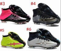best grind - 2016 Mercurial Superfly FG CR7 Soccer Cleats For Men Cheap Best Top Quality Firm Ground Soccer Shoes