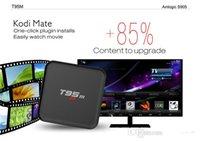 Cheap 1GB T95M 4k Best 8GB Black T95M