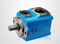 Wholesale Brand hydraulic oil vane pump YB E40 high pressure