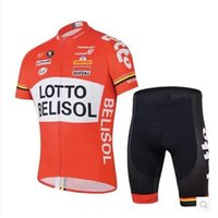 bianchi road bikes - 2016 Lotto Bianchi JUMBO Bike Cycling Jersey Mens Men s Short Sleeve Cycling Jerseys Wear Cheap road Bike vest ciclismo bib shorts