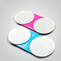 Wholesale High Quality Woman Twister Plate Household Slimming Waist Plate Fitness Slimming Equipment M