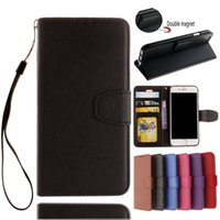 For Samsung apple credit - iPhone Luxury PU Flip Wallet Leather case for iPhone Plus Case Cover With Credit Card Holder color iPhone S iPhone iPhone S Plus