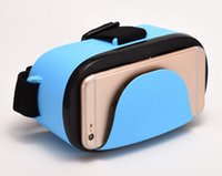 android manufacturers - VR BOX MINI two generation VRBOX mirror gifts customized virtual reality glasses light weight and small size portable manufacturers
