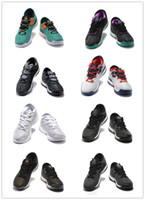 athletics nation - Mens Basketball Shoes Crazylight Boost Low Nations Sneakers for Men Fashion Athletic Outdoor Sports Shoes Many Colors Size Eur40