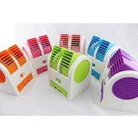 appliances air conditioners - Free DHL New Portable fan USB Mini Cool Fan Air Conditioner fan home Appliances Office MIni Electric fan Air cooling fan DDA2903