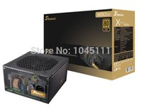 Wholesale High Quality Seasonic X W SS KM3 X650 Power Supply Full Module PLUS Gold Support Multiple V