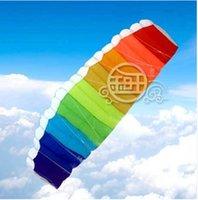 belle parts - Belle m ligne Stunt Parafoil POWER Sport Kite