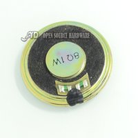 Wholesale mm hom w tile thickness mm ultra thin small trumpet loudspeaker
