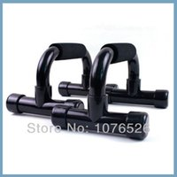 Wholesale Push up Frame Push up Bar Stand Dip Handle Chest Muscle Strength Exercise Fitness Equipment amp