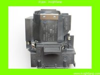 Wholesale High Quality projector lamp ELPLP39 V13H010L39 for EMP TW700 EMP TW1000 EMP TW2000