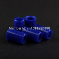 Wholesale Navy Blue Golf Iron Ferrules premium taper tip quot OD I D