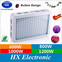 Wholesale Factory Price High Quality Full Spectrum LED Grow Light Red Blue White UV IR AC85 V SMD5730 Led Plant Lamps DHL Free