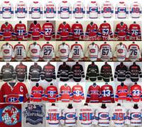 alex p - Montreal Canadiens Jerseys Ice Hockey Winter Classic Brendan Gallagher Alex Galchenyuk Carey Price Max Pacioretty P K Subban