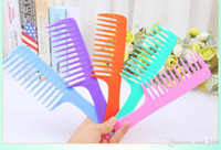 barber hair styles - Color Crystal comb hair styling barber comb haircut hairdresser necessary special comb Makeup comb