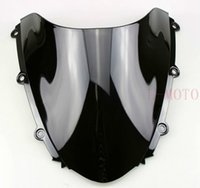 Wholesale Motorcycle accessories black Windshield WindScreen For HONDA CBR RR RR