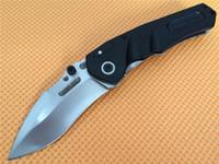 best survival pocket knife - Best price Tunnel Ratt Tactical Folding Blade Knife G10 Handle EXTREMA RATIO Survival Hunting Knife Pocket Tools Combat Knives Best Gift