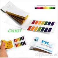 Wholesale Nouvelle pH Full Range Litmus Test Paper Strips Tester Indicator Urine Brand New Hot Sales