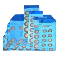 Wholesale New Set Diamond Cutting Discs Rotary Tool Arbor Shaft for Dremel Hand Tools mm mm