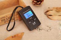 Wholesale Electronic Hanging Portable Fishing Digital Luggage Scale