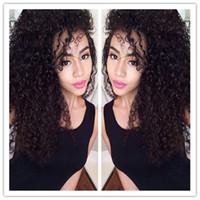 bulk hair extensions - Brazilian Unprocessed Human Hair Bulk Peruvian Malaysian Indian Chinese Bulk Hair Extensions Curly Bulk Hair