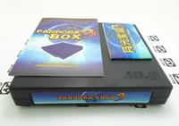 Wholesale CGA VGA in jamma arcade multi game board pcb JUST ANOTHER PANDORA S BOX