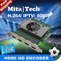 Wholesale Hot Sale Channels HDMI Video Capture Card For Windows Linux
