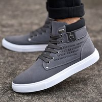 big plaid fabric - 2016 Hot Men Big Size Buckles Canvas Shoes Male Casual Plaid Cotton Lining Leather Ankle Boots Spring Autumn Man Gray Fashion Sneakers Flats