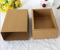 apparel boxes wholesale - 16 cm inner size cm paper card box paper slide cases gift box paper
