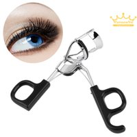 Wholesale Delicate Lady Women Eyelash Curler Lash Curler Nature Curl Style Cute Curl Eyelash Curlers Beauty Tools
