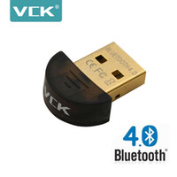 Wholesale VCK Version V4 USB Bluetooth Mini Dongle EDR Adapter for WinXp