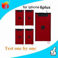 Wholesale Good Quality For iPhone plus Back light Film LCD Screen Display Repair Parts Replacement